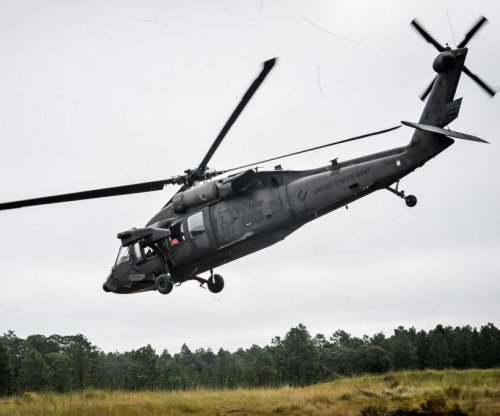 Sikorksy gets $158 million Black Hawk contract modification