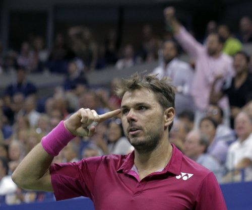 Stan Wawrinka upsets Novak Djokovic for US Open title