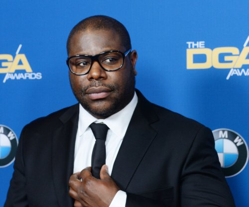 Steve McQueen receives BFI Fellowship at London Film Festival