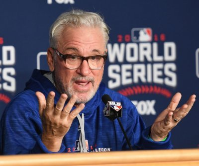 World Series update: Chicago Cubs set Game 1 roster, add Kyle Schwarber