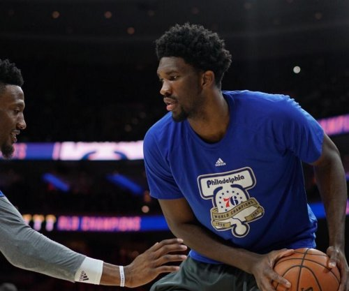 Joel Embiid's career-high night carries Philadelphia 76ers past Phoenix Suns