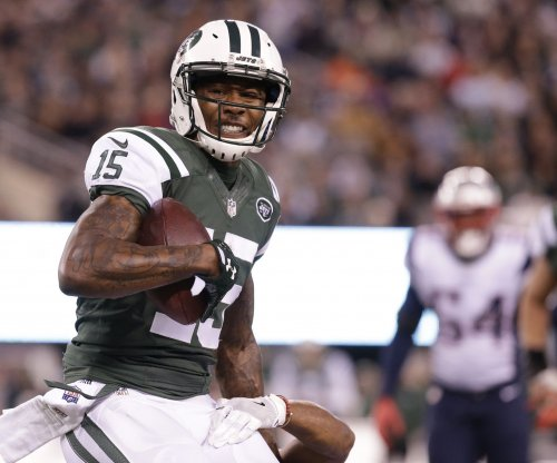 New York Jets' Sheldon Richardson: Brandon Marshall 'should be embarrassed'