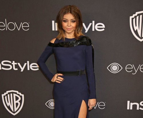Sarah Hyland addresses body shamers on Twitter amid recent weight loss