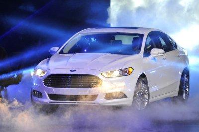 Sales of U.S. passenger cars decline in July