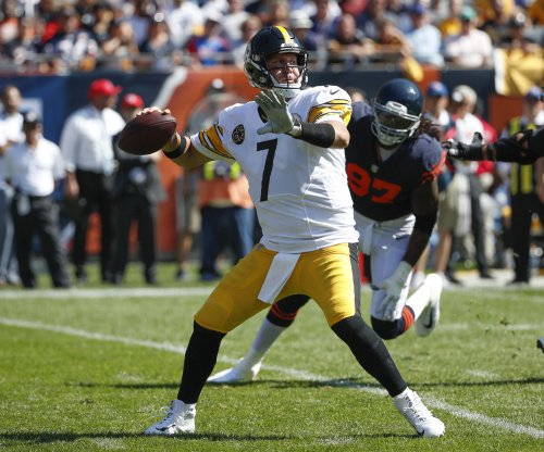 Ben Roethlisberger, Pittsburgh Steelers offense stuck in an early rut