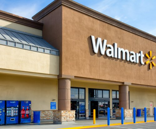Walmart tops Fortune 500's list, Amazon enters top 10