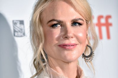 Nicole Kidman shines at TIFF premiere of 'Destroyer'