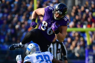 Ravens lock down TE Nick Boyle with $18M extension