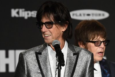 Ric Ocasek died of heart disease, medical examiner says