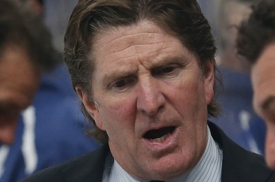 Toronto Maple Leafs fire head coach Mike Babcock