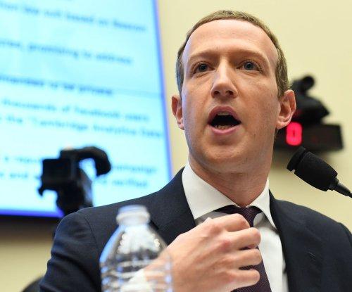 Republican senators vote to subpoena Facebook, Twitter CEOs