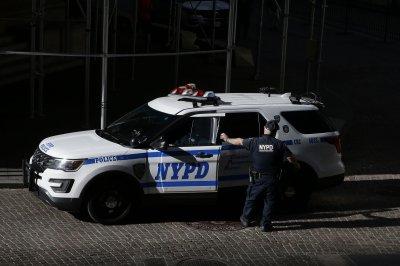 NPYD officer shot in back but survives due to bulletproof vest