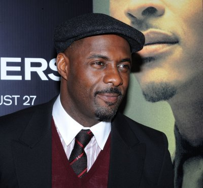 Season 2 of 'Luther' gets start date for BBC America