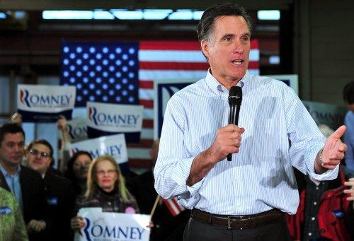 Romney tax rate? 15 percent