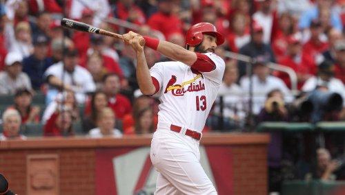 MLB: St. Louis 3, San Francisco 1