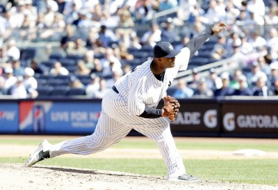 NY Yankees come out over Pittsburgh in spring training finale