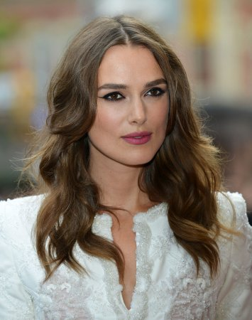 Keira Knightley posed topless to protest photo editing