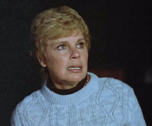Betsy Palmer, 'Friday the 13th' killer, dies at 88