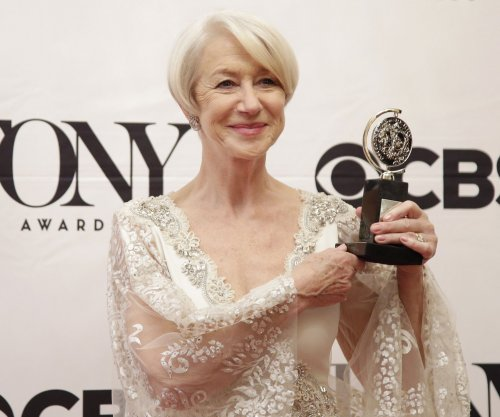 Helen Mirren, 'Curious Incident' and 'Skylight' are among the 2015 Tony winners