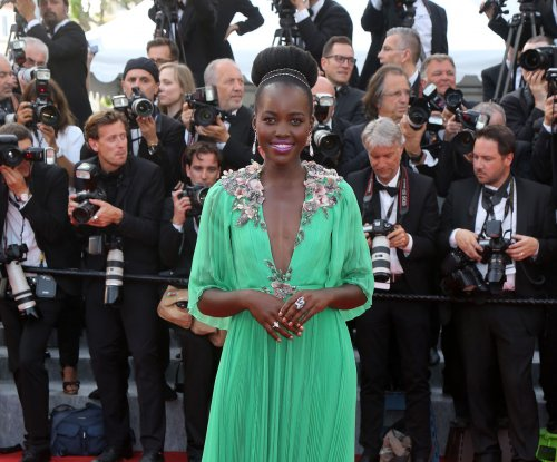 Lupita Nyong'o named new WildAid ambassador