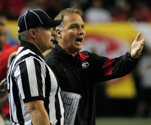 Miami-bound Mark Richt won't coach Georgia in bowl
