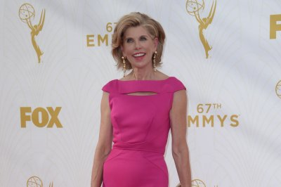 Christine Baranski may star in a 'Good Wife' spinoff