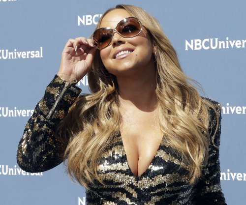 Mariah Carey on Jennifer Lopez feud: 'Apparently I'm forgetful'