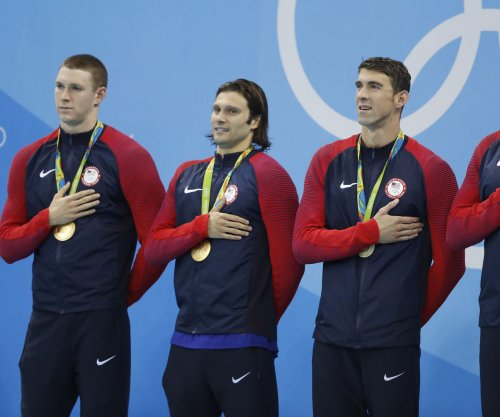 Obama exempts Olympians from paying taxes on medals, prize money