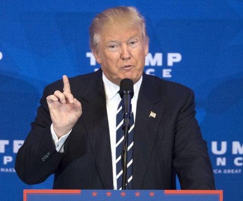 Trump camp calls KKK newspaper's endorsement 'repulsive'