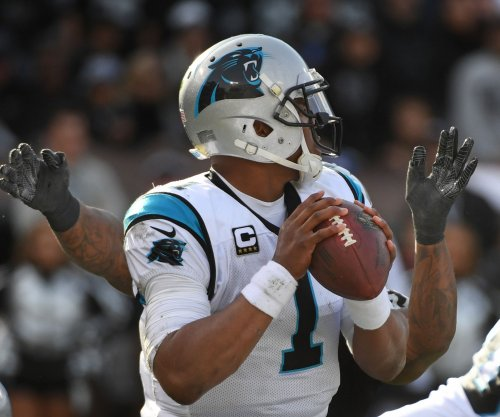 Cam Newton benched for start due to dress-code issue
