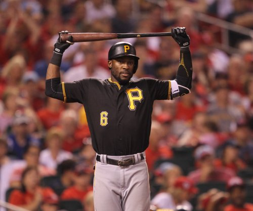 Starling Marte's 10th inning home run gives Pittsburgh Pirates victory over Atlanta Braves