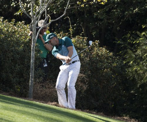 Golf notebook: Padraig Harrington likes Sergio Garcia's changed attitude