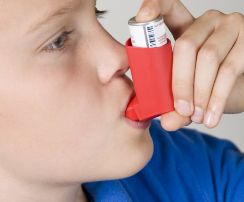 Cancer drug Gleevec may help with severe asthma