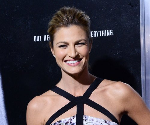 Erin Andrews posts photos from her 'fairytale' wedding