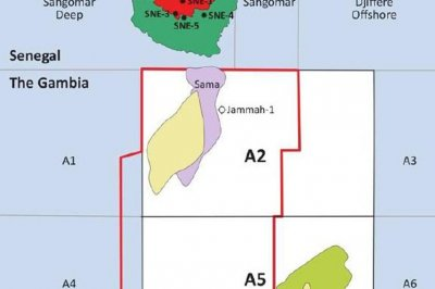 Footprint expands offshore West Africa for one energy company