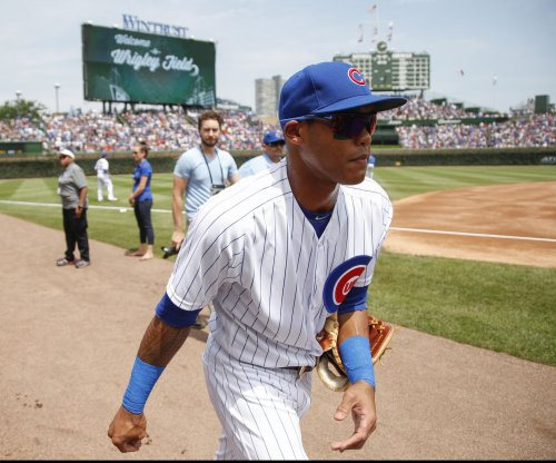 Chicago Cubs: Shortstop Addison Russell placed on DL