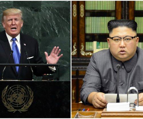 China endorses Trump's Kim Jong Un remarks