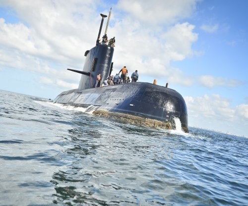 Search for missing Argentinian submarine continues despite false alarms