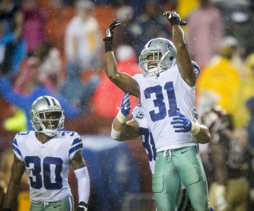 Dallas Cowboys to pick up option on DB Byron Jones