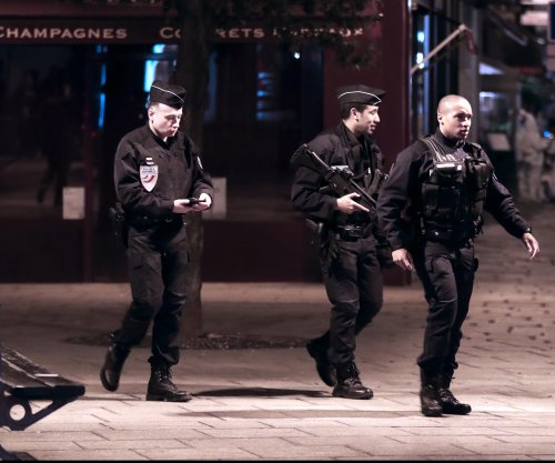 French police unsure if Paris stabbing attack terror-related