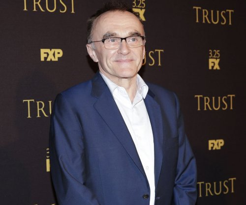Danny Boyle confirmed to direct 25th James Bond movie