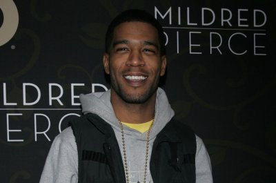 Kid Cudi to release animated music series with Netflix