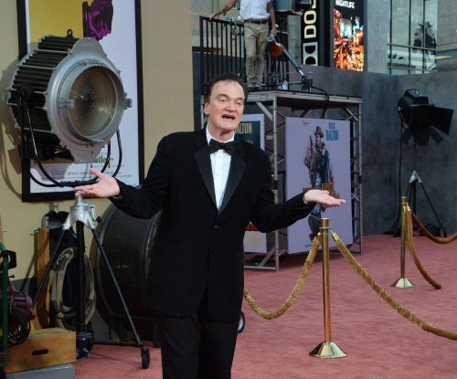 Quentin Tarantino says he 'won't disappear' after 10th movie