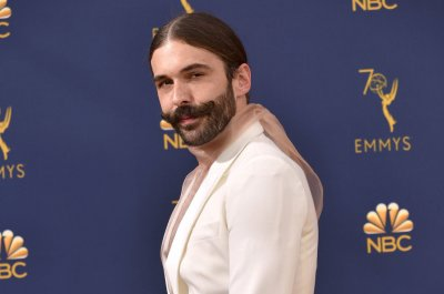 Jonathan Van Ness recalls HIV diagnosis: 'It is the thing I had feared'