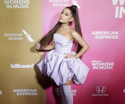 Ailing Ariana Grande may have to postpone shows