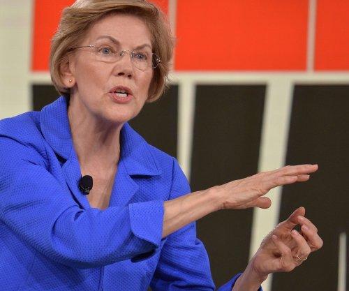 Sen. Warren announces plan to collect demographic data on Asian communities