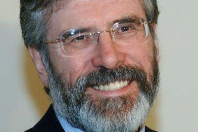 U.K. high court dismisses 1970s convictions for politician Gerry Adams