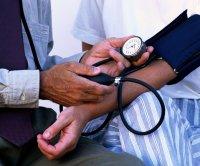 Diabetes, high blood pressure raise odds of COVID-19 harming brain