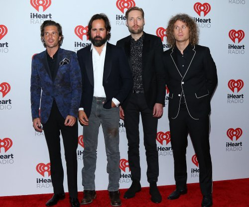 The Killers perform 'Dying Breed' on 'The Tonight Show'