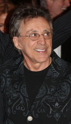 Report: Frankie Valli to appear in Rob Reiner film